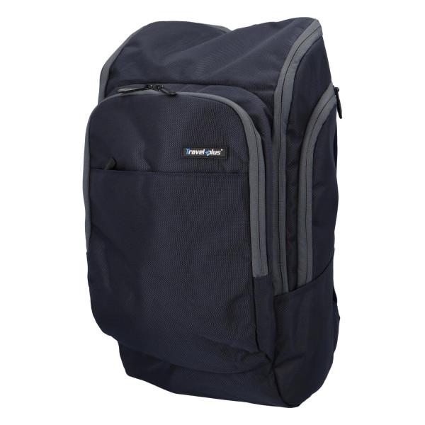 Praktický cestovní batoh Antonio, modrá