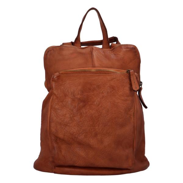 Luxusní prostorný batůžek Jonas