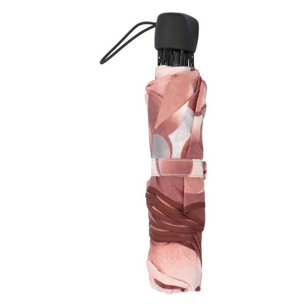Dámský deštník Bubble, růžový