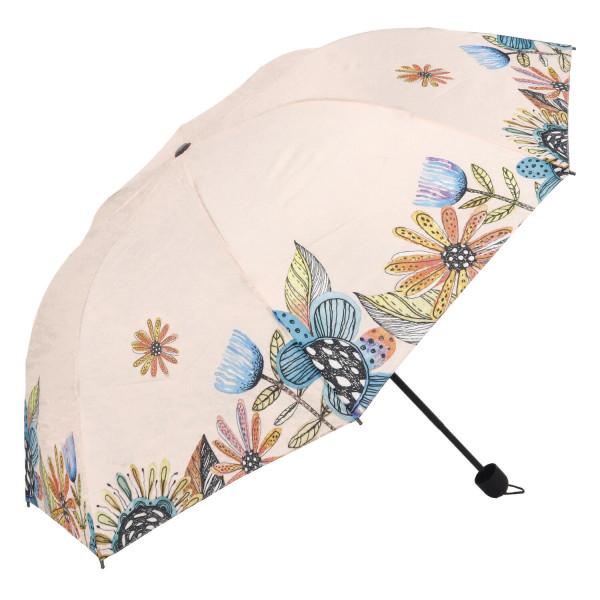Dámský deštník Paradise, růžový