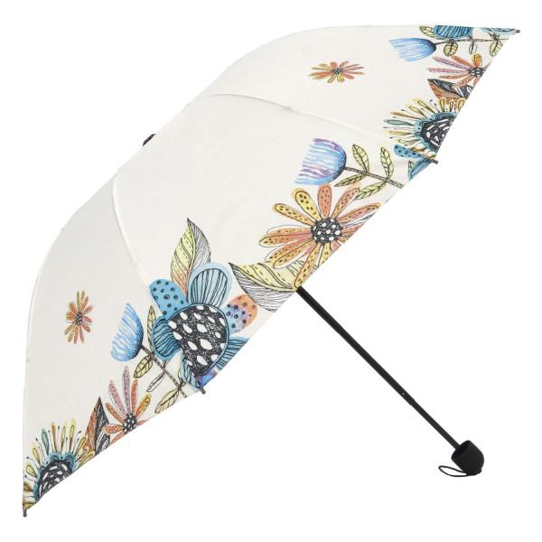 Dámský deštník Paradise, béžový