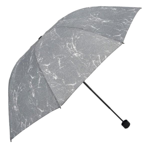Stylový deštník Rocky, šedý
