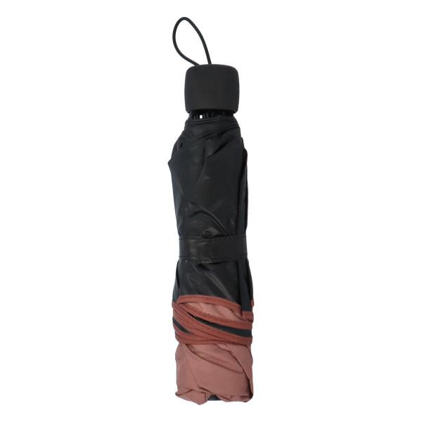 Deštník Nancy, hnědý
