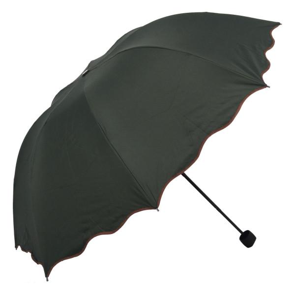 Deštník Nancy, zelený