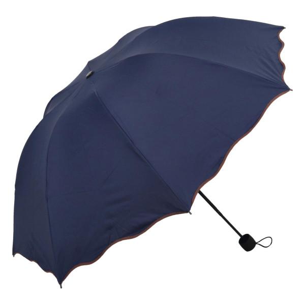 Deštník Nancy, modrý