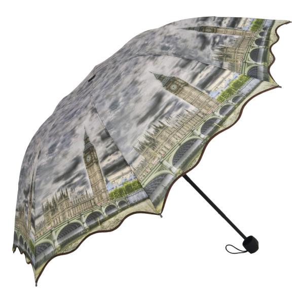 Stylový deštník Traveler, Westminster