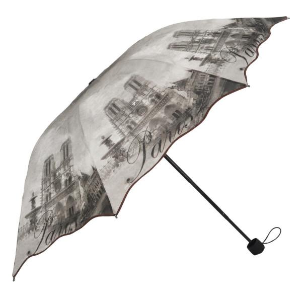 Stylový deštník Traveler, Notre-dame