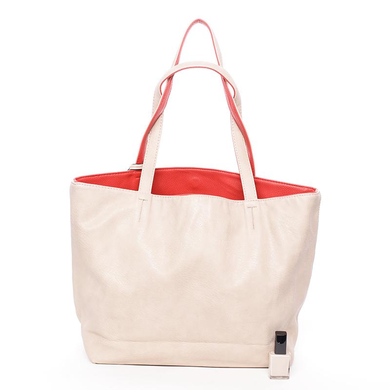 Měkká dámská kabelka přes rameno Zoey d3ef802aa55