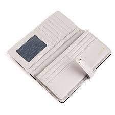 Dámská peněženka VUCH Halinna, šedá