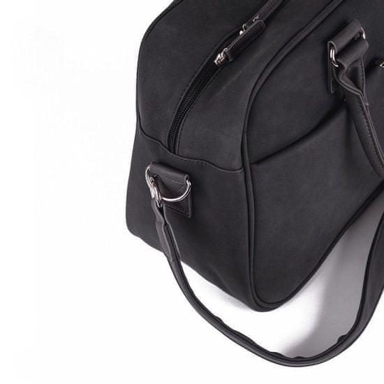 Cestovní taška VUCH Sidsel, černá