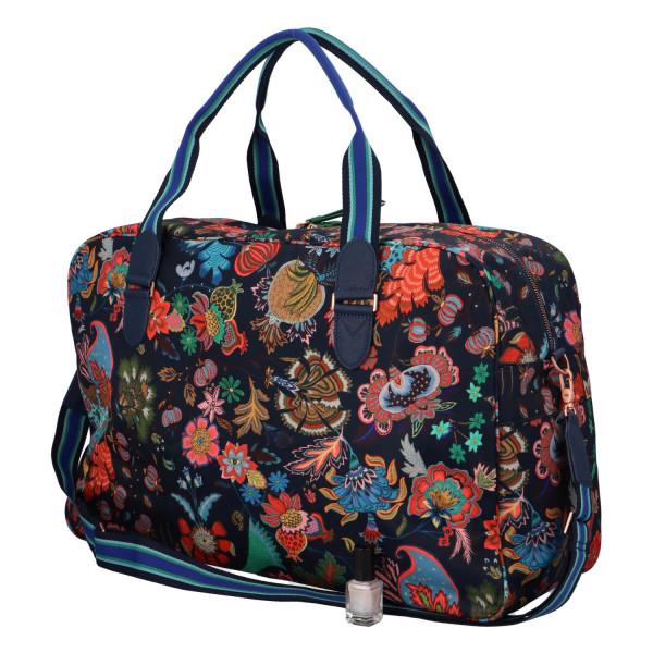 Cestovní taška Oilily Eddie