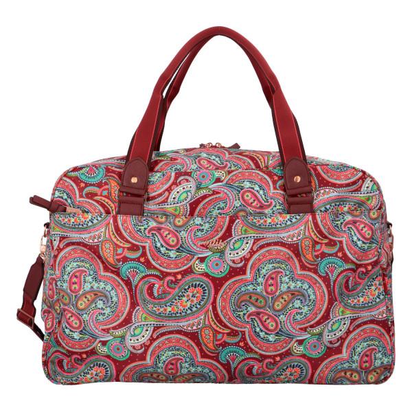 Cestovní taška Oilily Philip