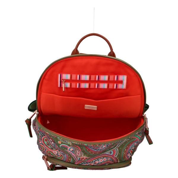 Cestovní batůžek Oilily Tara