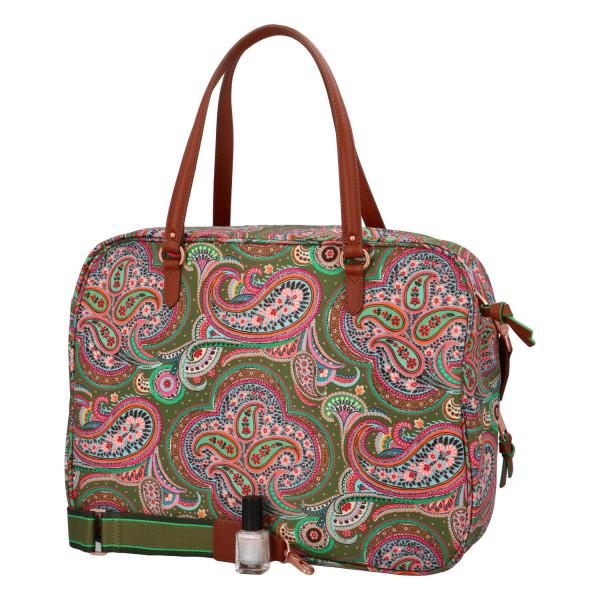 Originální dámská business taška na notebook Eleanor