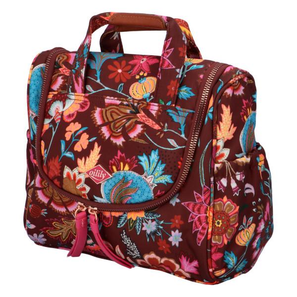 Dámský cestovní -kosmetický kufřík Vera