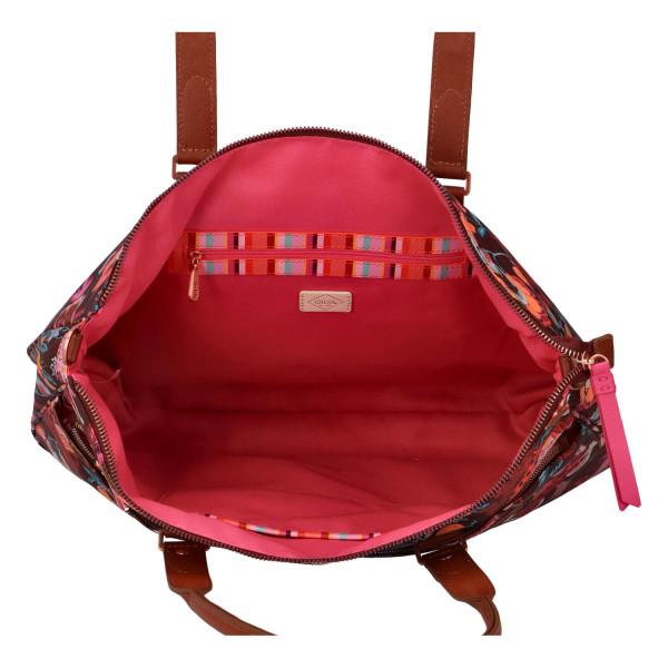 Prostorná dámská kabelka Oilily Eli