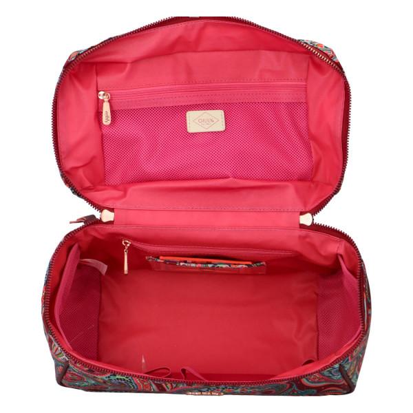 Kosmetický kufřík Oilily Micky