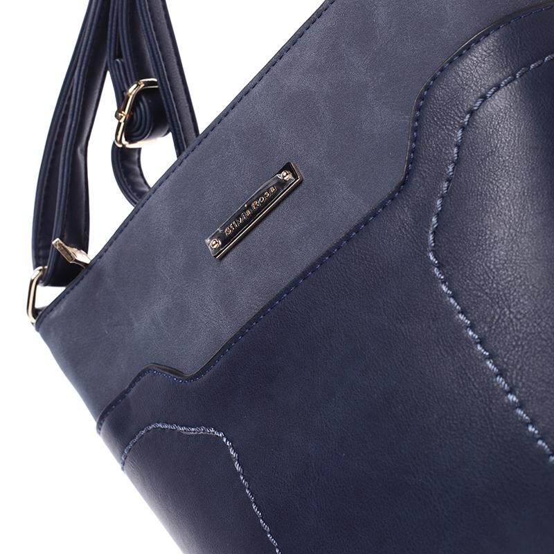 Dámská crossbody kabelka Rebeca, modrá