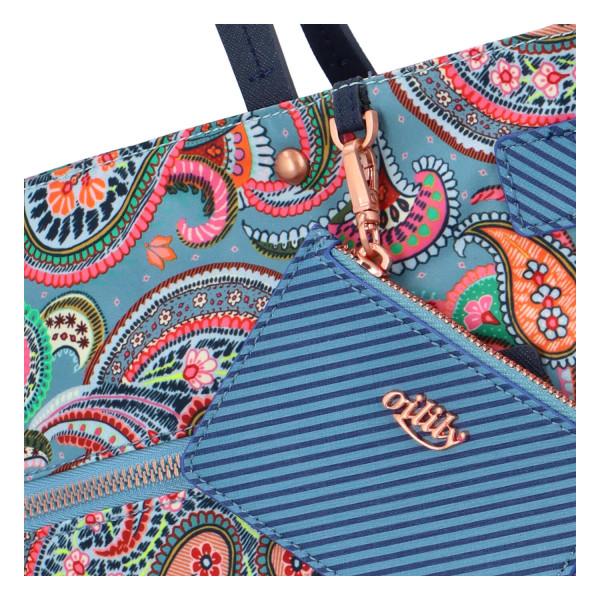 Dámská prostorná kabelka Oilily Erim