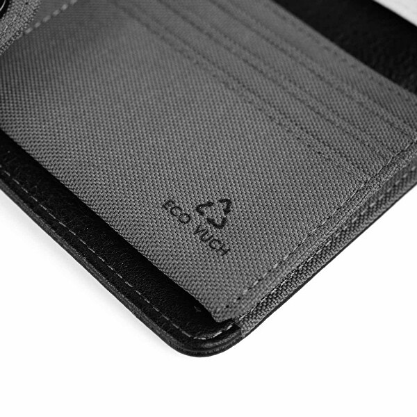 Originální peněženka z recyklovaných materiálů VUCH Mailin