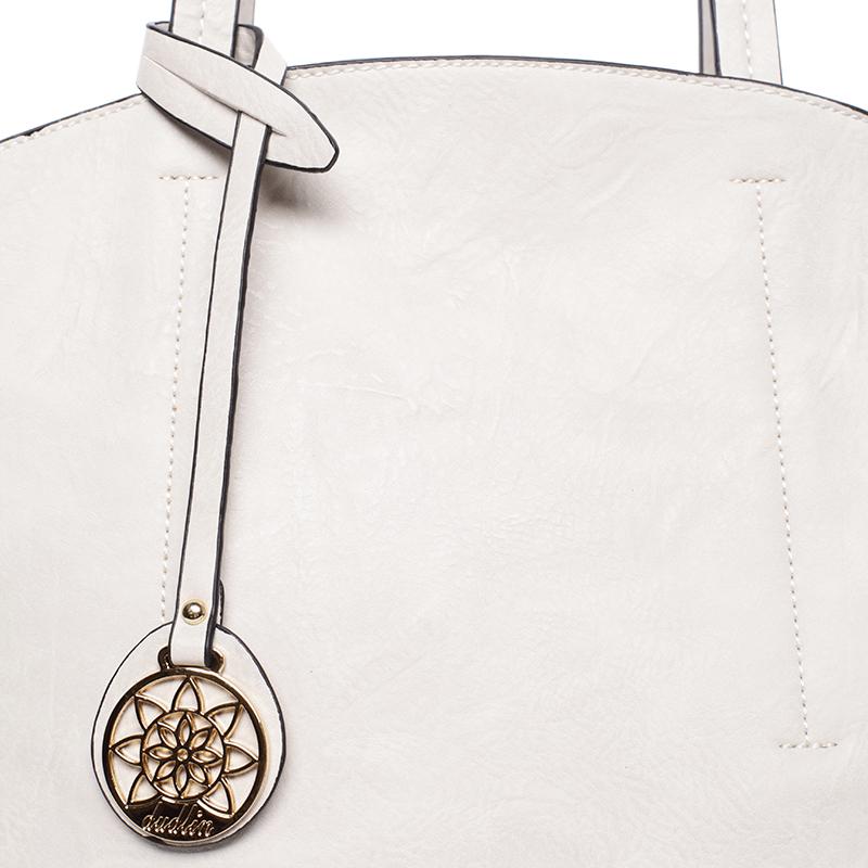 Dámská kabelka přes rameno Samba, béžová
