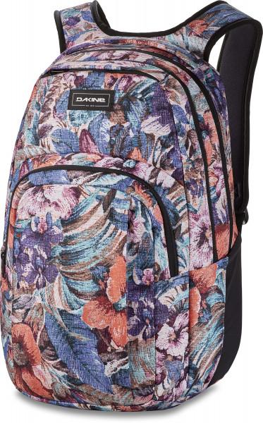 Prostorný batoh Dakine Campus 33l, floral