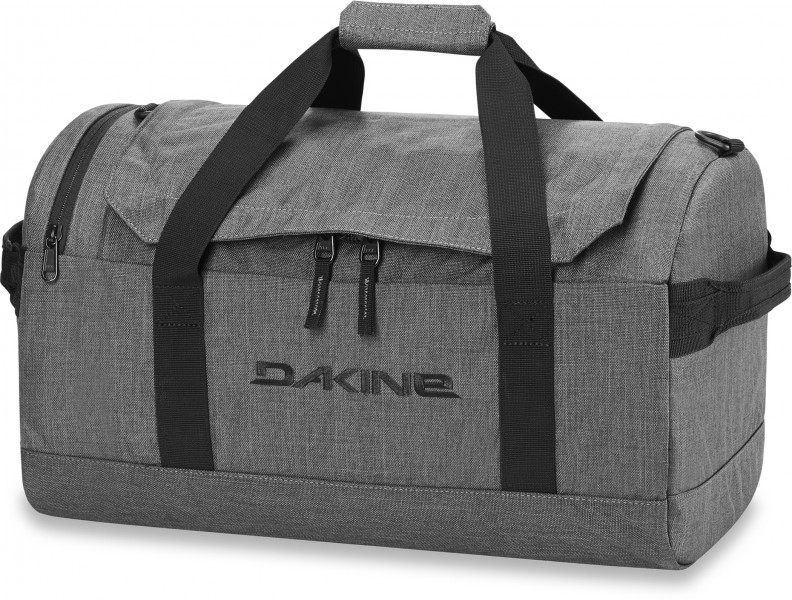 Cestovní taška Dakine EQ Duffle 35l, carbon