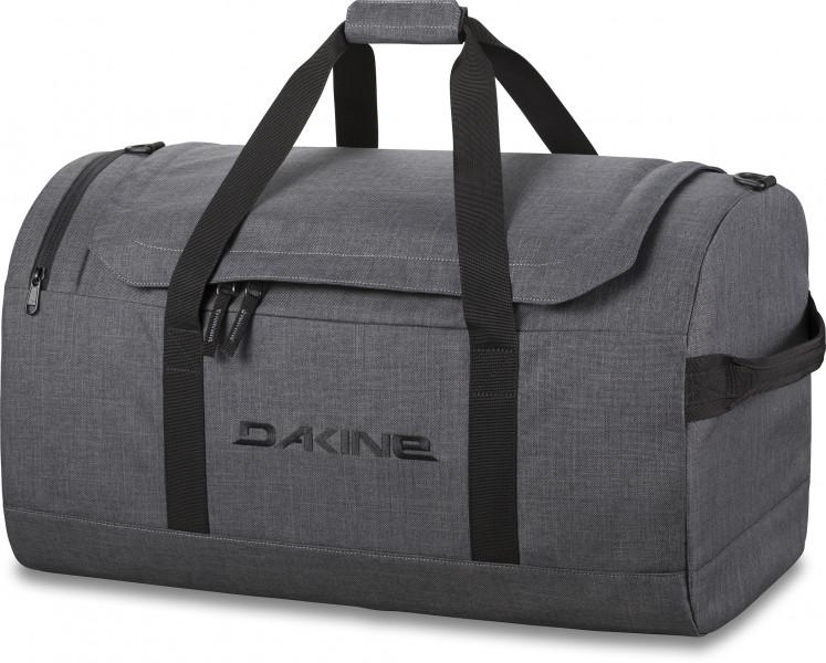 Cestovní taška Dakine EQ Duffle 70l carbon