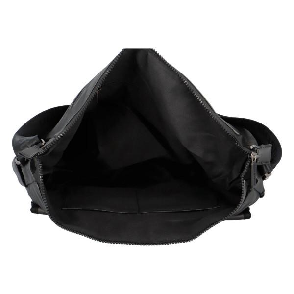 Textilní pracovní taška Quido, šedá