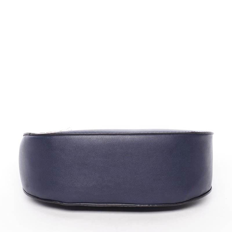 Stylová crossbody kabelka Nia, modrá