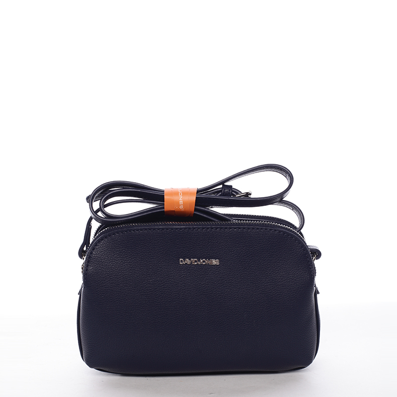 Menší crossbody kabelka Sadie, tmavě modrá