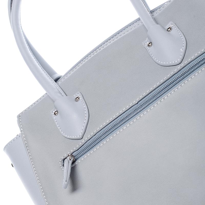 Trendy kabelka do ruky Savanah, modrá
