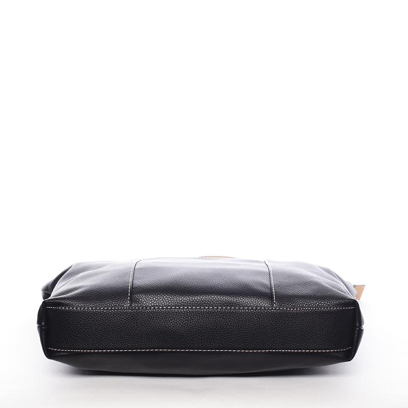 Dámská kabelka přes rameno Isabel, černá