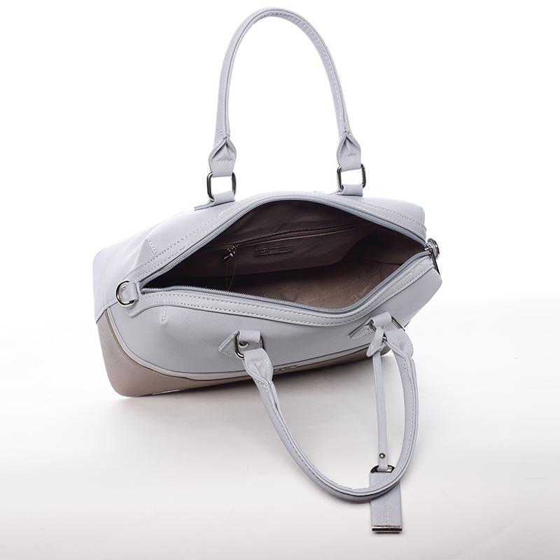 Stylová dámská kabelka Kaela, modrá