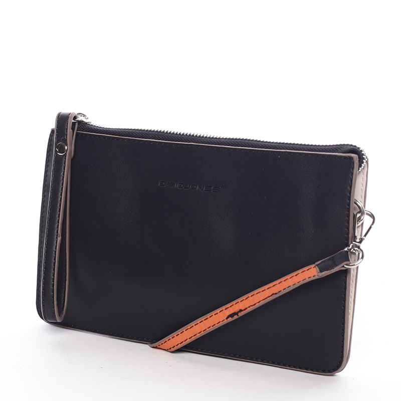 Crossbody kabelka Dania, černá