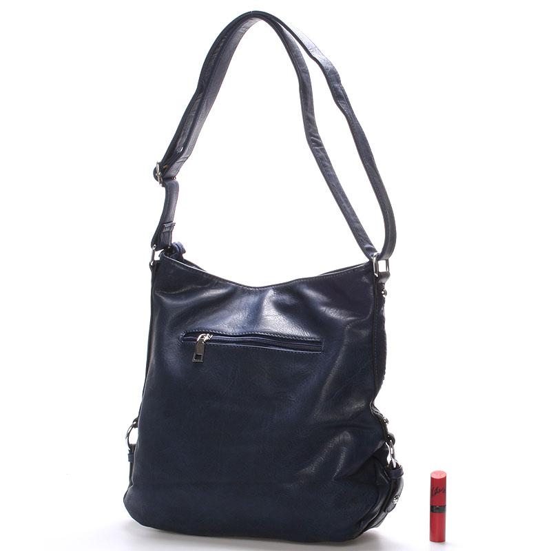 Crossbody kabelka Monserrat, černá
