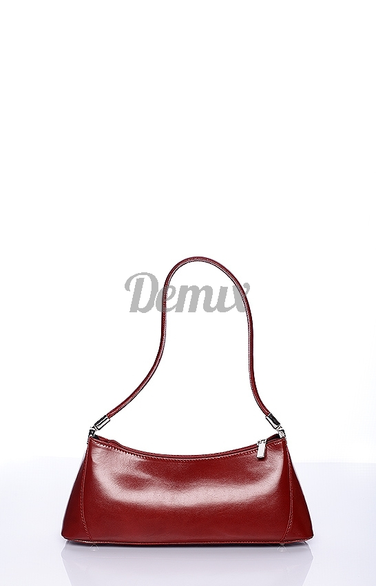 Dámská kožená kabelka PING C 226/8/1 R