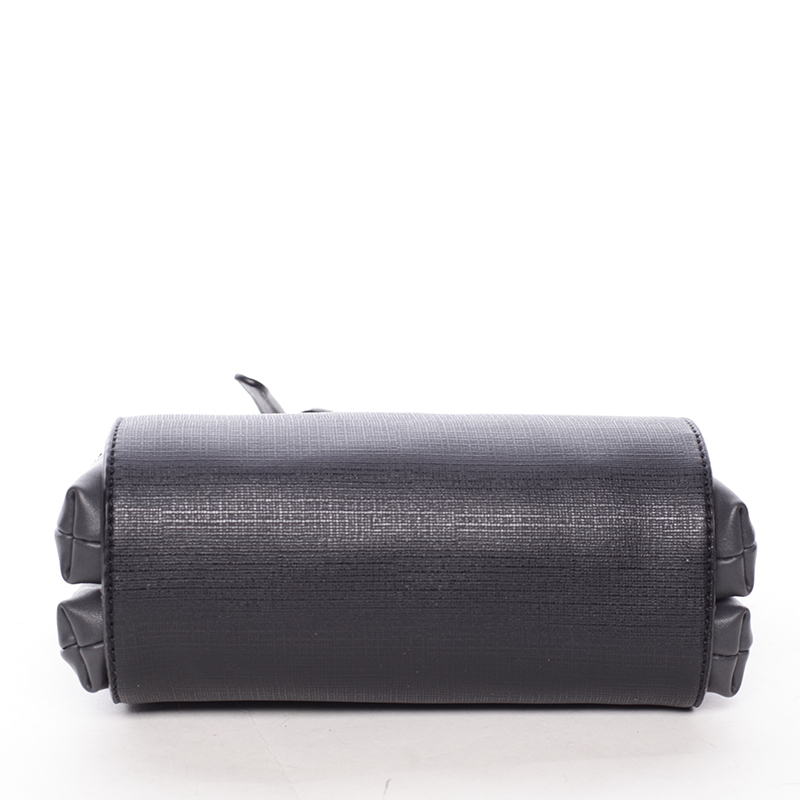 Stylová crossbody kabelka Dulce, černá