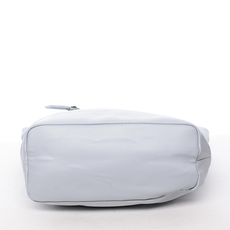 Dámská kabelka přes rameno Felipa, světle modrá