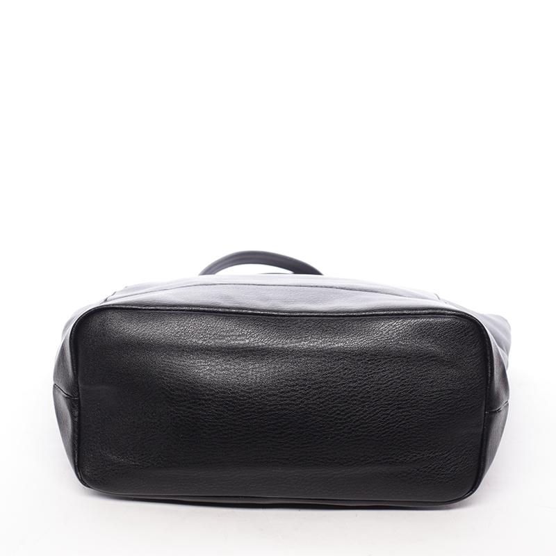 Dámská kabelka přes rameno Felipa, černá