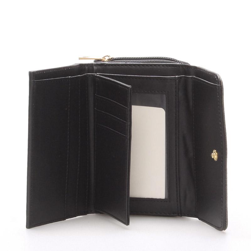 Dámská peněženka Daisy, černá