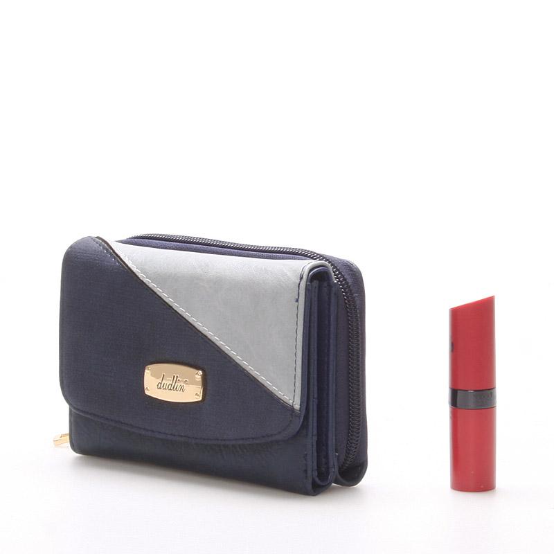 Dámská peněženka Daisy, modrá