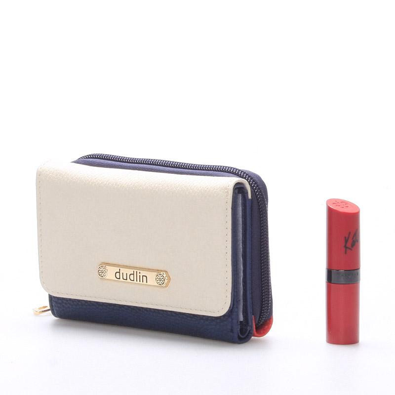 Dámská peněženka Charlie, modrá