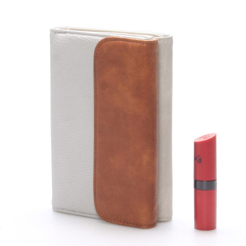 Dámská peněženka Niamh, šedá