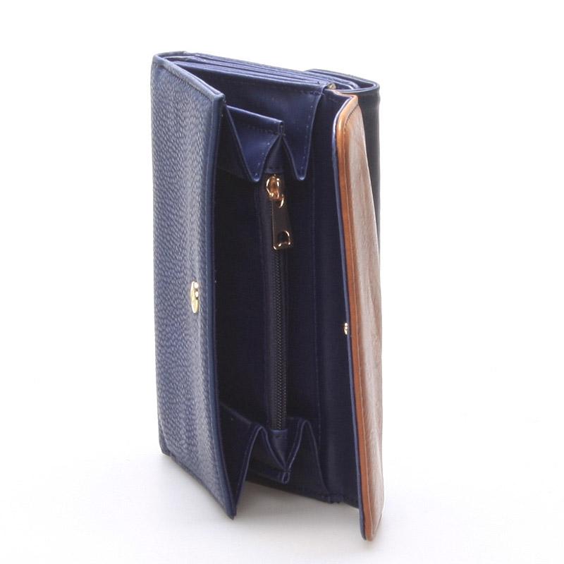 Dámská peněženka Niamh, modrá