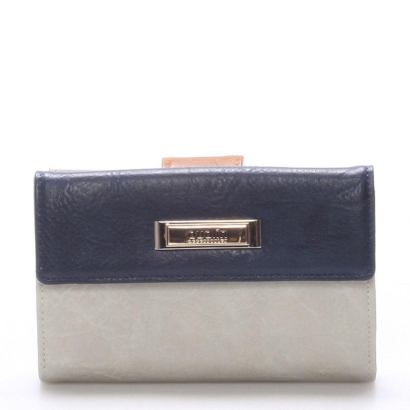 Dámská peněženka Lana , šedá