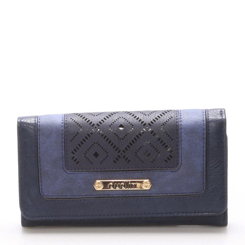 Dámská originální peněženka Bethan, modrá