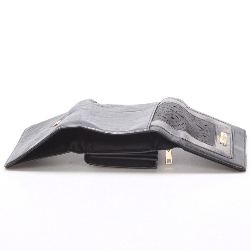 Dámská originální peněženka Bethan, černá