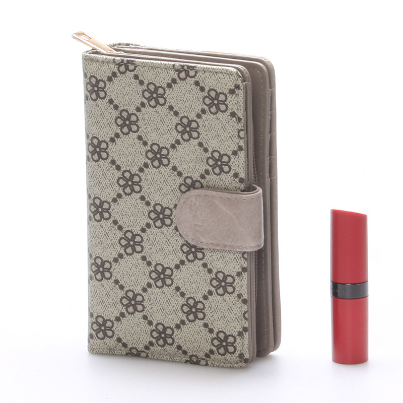 Dámská peněženka Sasha, khaki