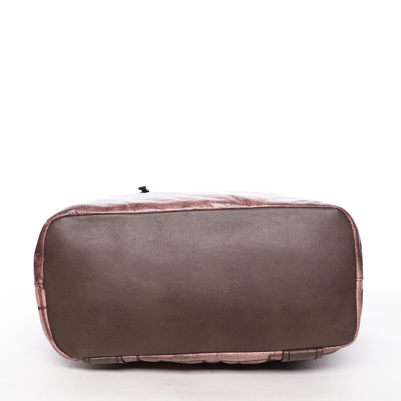 Luxusní kabelka Demetrius, růžová